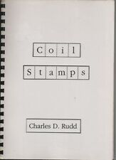 Philatelic Literature - Coil Stamps - By Charles D Rudd