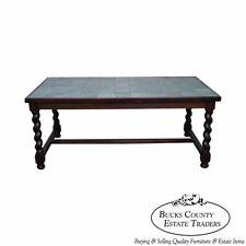 Oak Dining Table Antique Furniture For Sale | EBay
