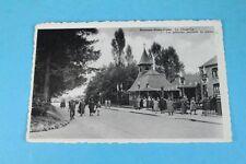 Banneux Notre Dame-Belgio-AK-benessere 1920er/30er anni