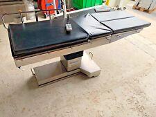 MAQUET endostar OP-Tisch Operating table Model 1533.01A0 elektrisch verstellbar
