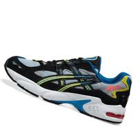 ASICS MENS Shoes Gel Kayano 5 OG - Piedmont Grey & Black - 1021A178-020