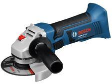 Bosch GWS 18v-li, batterie-meuleuse d'angle, 115mm, neuf avec facture,