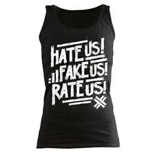 ESKIMO CALLBOY - Hate Us - GIRLIE - Tank Top - Shirt