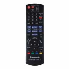 Original Panasonic DMPBD79 DMP-BD89 DMPBD89 BLU-RAY Player Remote Control