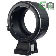 PK-NEX Short Tripod Pentax PK/K Lens to Sony NEX-C3 5C 5N 5R VG10 VG20 A7R A7RS