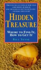 Hidden Treasure: Where to Find It, How to Get It