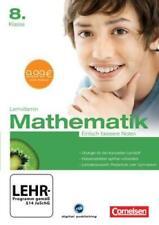 Cornelsen Lernvitamin Mathematik 8. Klasse (verschweißte + deutsche Neuware)