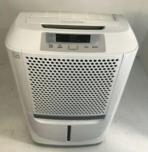 Frigidaire Dehumidifier 50 PT Capacity, Custom Humidity Control FAD504DWD N OB