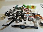 Digital, Analog, LED And Electronic Watch Lot! Casio G Shock And More! photo