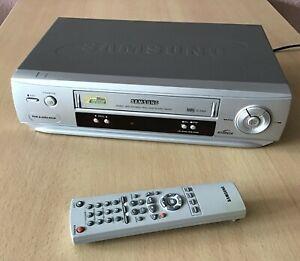 SAMSUNG Videorecorder SV-240X, VHS Videorekorder Samsung SV 240X, SV240X