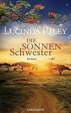 Die Sonnenschwester: Roman (Die sieben Schwestern, Band ... | Buch | Zustand gut