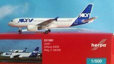 Herpa Wings 1:500 531580  Joon Airbus A320 F-GKXN