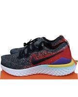 Nike Epic React Flyknit 2 Men's Running Shoe (UK Size 9 EU 44 ) NEW - Trainers