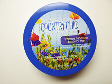 Bath Body Works COUNTRY CHIC Body Butter, Full Size, 7 oz/200g, NEW x 1