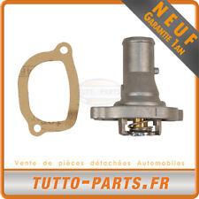 Boitier + Thermostat d'Eau Fiat Lancia 1.2 1.4 Essence 46523118 7545958 7589135