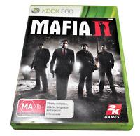 Mafia II XBOX 360 PAL