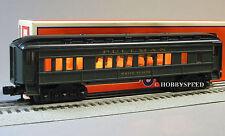 LIONEL PULLMAN BABY MADISON COACH WHITE PLAINS 6-81749 train passenger 6-81750