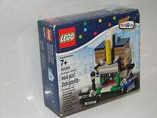 LEGO® Exclusive Set 40180 Bricktober Theater NEU OVP NEW MISB NRFB