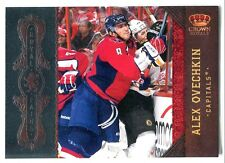 2010-11 Crown Royale Royal Pains 5 Alex Ovechkin 479/499