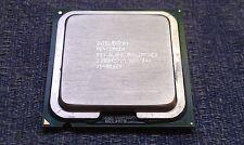 Pentium 4 521 2.8GHz/1M/800 HT CPU Socket 775