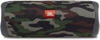 NEW JBL Flip 5 Portable Waterproof Bluetooth Speaker - squad (camouflage)