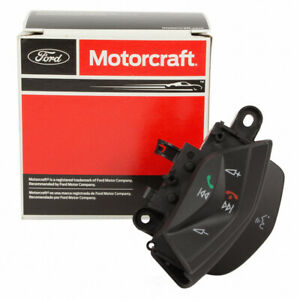 Cruise Control Switch Right Lower MOTORCRAFT SW-7042
