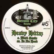 """HEAVY HITTAHZ - Black Snake/In Da Hood (12"""") (EX/EX-)"""