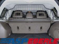 Jeep Patriot MK 07- Hundeschutzgitter