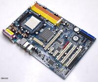 Asrock ALiveSATA2-GLAN Alive SATA2 GLAN Mainboard Motherboard PCIe SATA IDE USB