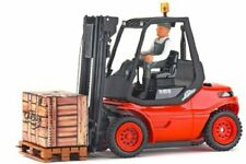 Carson Linde Forklift RTR 2.4ghz 6 ch - 1/14 Scale RC