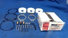 NOS YAMAHA 6H1-W0093-00-00 CARBURETOR REPAIR KIT (GLM)