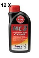 12 X 500ML ADEY MAGNACLEAN MC3 CENTRAL HEATING CLEANER