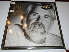 Kenny Rogers  We've Got Tonight  Liberty LO-5843 '83 OG   NM cello