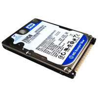 """WD 250GB WD2500BEVE 5400RPM PATA/IDE/EIDE 2.5"""" Laptop HDD Hard Disk Drive"""
