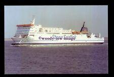 SIM0219 - Stena Line Ferry - Stena Challenger , built 1991 - postcard