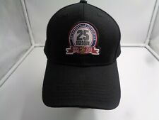 Evansville otters One Size Hat adjustable back sga? promotion 25 year anniversar