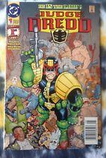 JUDGE DREDD #1 (1994) - DC Comics