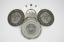 BMW M50 M52 M54 S50 S54 TWIN DISC HIGH-PERFORMANCE CLUTCH SET FTWL TURBO STAGE 1