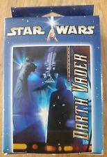 Star Wars Mini Puzzle: Darth Vader (50 Pieces; Hasbro; Age 5+) RARE