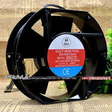 The new GULF INDSTRIALROTARY FAN 17251 17CM industrial cabinet fan ABSL 172