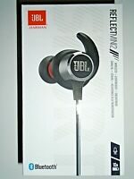 JBL Reflect Mini 2 In-Ear Wireless Headphones - Black