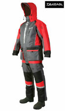 EX DISPLAY DAIWA ENTEC BREATHABLE ULTRALIGHT FLOTATION JACKET SIZE MEDIUM