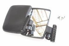 EZGO Club Car Yamaha Gas Electric Golf Carts Universal Side Rear View Mirror Set