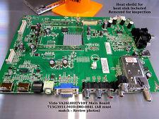 Vizio VA26LHDTV10T Main Board 715G3951-M0D-000-004L (All must match)