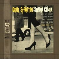 Sonny Clark - Cool Struttin' Nuevo CD