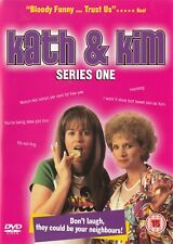 Kath And Kim Series 1 (2Entertain) - NEW Region 2 DVD
