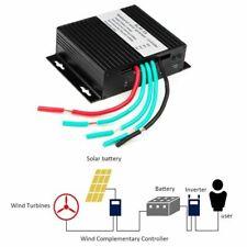 8000w Wind Turbine Charge Controller Dc 12v / 24v / 48v Generator Waterproof New