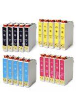 20 Generic 73N T0731-4 Ink Cartridges for Epson Stylus TX100, TX300,TX550,NX220