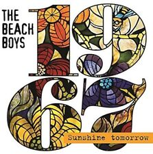 The Beach Boys - 1967 - Sunshine Tomorrow [New CD]