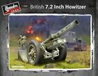 Thunder Model TM35211 1/35 British 7.2 inch Howitzer model kit